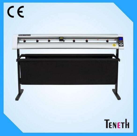 T-48XL AAS automatic contour cutting vinyl plotter business card cutter with automatic function chartplotter - PanasiaMarine.Com