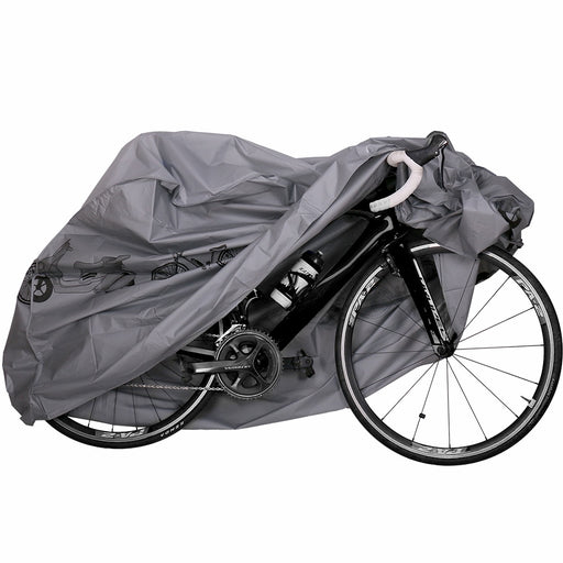 Outdoor Waterproof and Dustproof Bicycle Motorcycle bike Cover Bicycle with Seal Strapes rain cover bike bicycle water cover - PanasiaMarine.Com