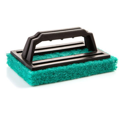 Swimming Pools Lightweight Spa Boats Bathroom With Handle Tub Waterline Scrubber Kitchen Scum Line Clean Ergonomic Sponge Brush - PanasiaMarine.Com