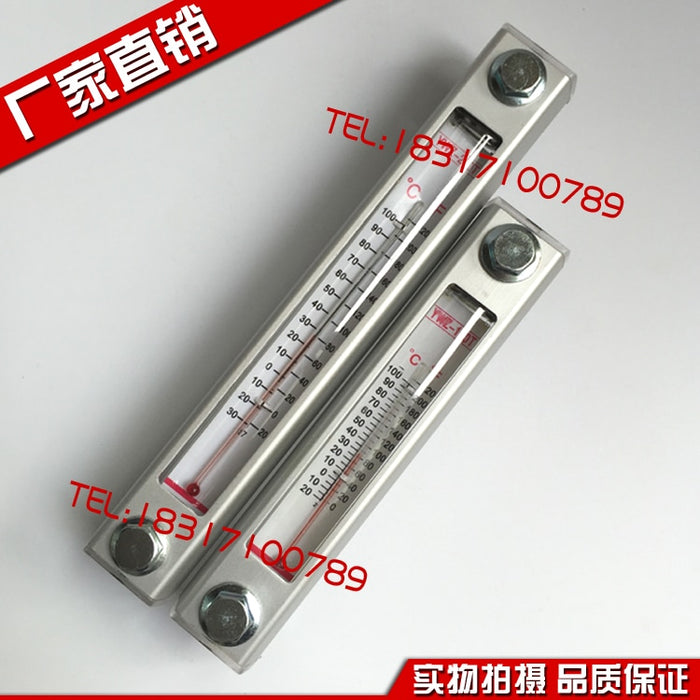 Pump truck excavator hydraulic fuel tank level gauge oil level gauge hydraulic oil gauge oil window pump car accessories - PanasiaMarine.Com