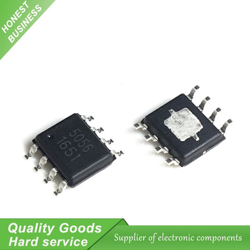 5PCS AP5056 5056 SOP8 battery charge management chip New Original Free Shipping - PanasiaMarine.Com