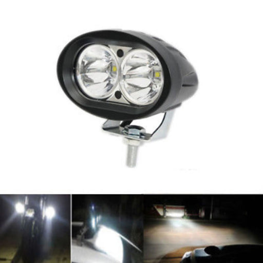 1PCS 20W Marine Spreader Light LED Deck Mast Light Spot Beam For Boat 12v-30v DC - PanasiaMarine.Com