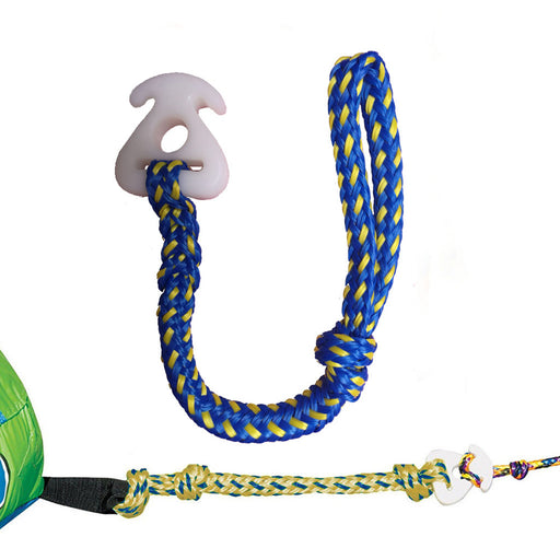 Leash Surf Water Ski Rope Connector Towable Tube Rope Connector Tow Boat Connection Water Ski Harness Water Sport Surf Traction - PanasiaMarine.Com