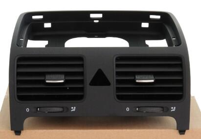 For VW Rabbit Jetta MK5 Golf 5 Dashboard Air Conditioning Exhaust Ventilation Outlet Vents 1KD 819 704 1K0 819 710 - PanasiaMarine.Com