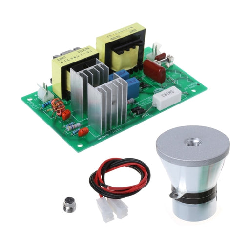 Ultrasonic Generator Power Board And Transducer Vibrator For Supersonic Cleaner - PanasiaMarine.Com