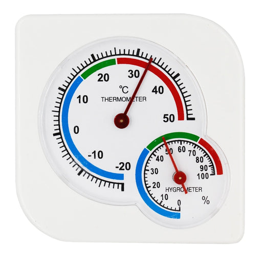 Multifunction Indoor weather station -20C-50C  Humidity Hygrometer Thermometer Home Temperature Meter temp instruments 40% off - PanasiaMarine.Com