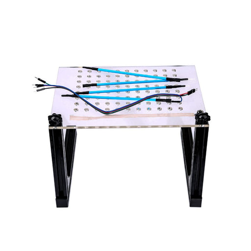ECU Board Modified Programmer LED BDM Frame Bracket Mesh 4 Probe Pens Connect Cables For ECU Programming Tools Accessories - PanasiaMarine.Com