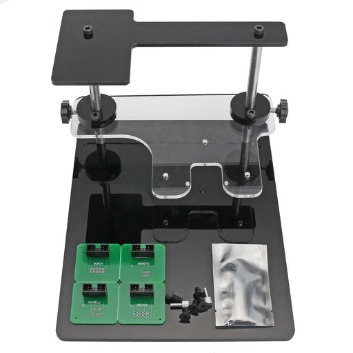 BDM Frame With Adapters DIY Set Fit For BDM100 CMD/ETC Programmer Tools ECU Testing Jig Programming Frame Tools Accessories - PanasiaMarine.Com
