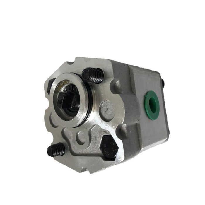 CBK Pumps CBK-F2.0 CBK-F2.1 Hydraulic Mini Oil Gear Pump High Pressure: 20Mpa Rotation: CCW - PanasiaMarine.Com