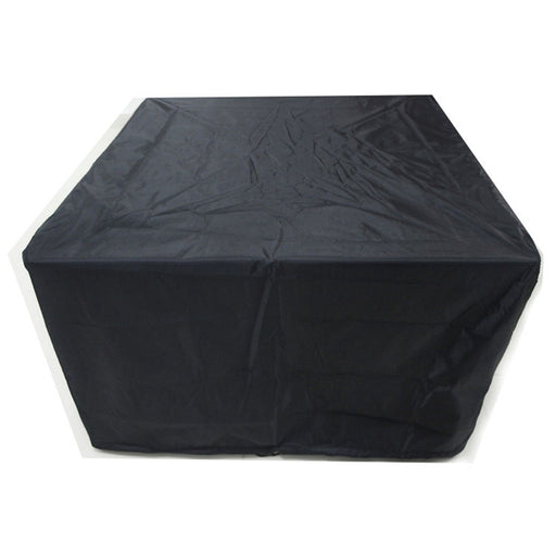 Outdoor Garden Furniture Rain Cover Waterproof Oxford Wicker Sofa Protection Set Garden Patio Rain Snow Dustproof Black Covers - PanasiaMarine.Com