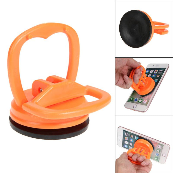 1pc Disassemble Mobile Phone Repair Tool LCD Screen Computer Vacuum Strong Suction Cup Car Remover Round Shape - PanasiaMarine.Com