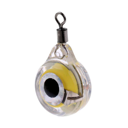 Mini LED Underwater Night Fishing Light Lure for Attracting Fish LED Underwater Night Light - PanasiaMarine.Com