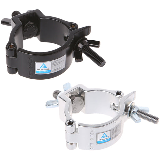 New Style DJ Light Aluminium Material Stage Light 100kg 48-51mm Hook Light Clamp Holder - PanasiaMarine.Com