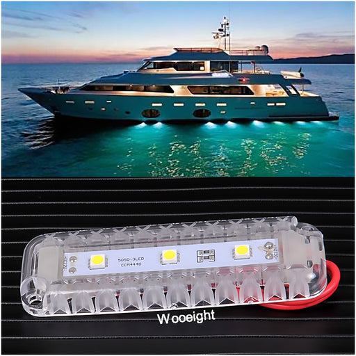 Fishing Lamp for Marine Yacht Sailing - PanasiaMarine.Com