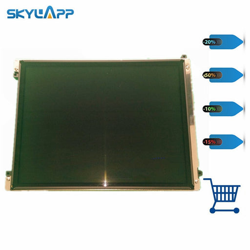 Skylarpu inchLCD Screen For GARMIN GDU12XX 440-00095-02 NL10276BC24-13 for Chartplotters GPS Maritime navigation (without touch) - PanasiaMarine.Com