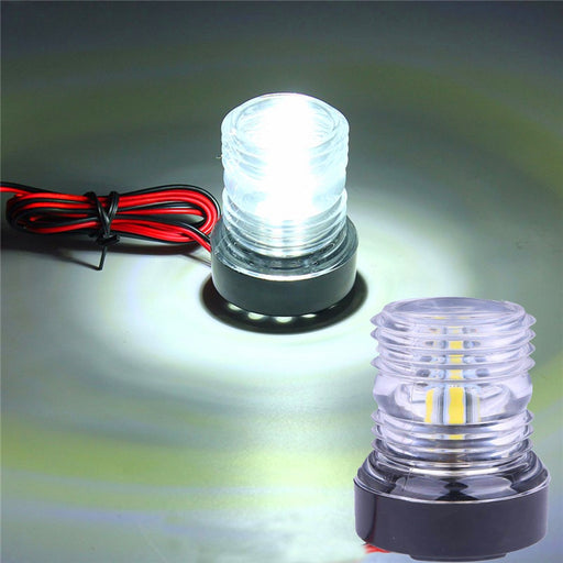 Waterproof  LED Marine Boat Yacht Light - PanasiaMarine.Com