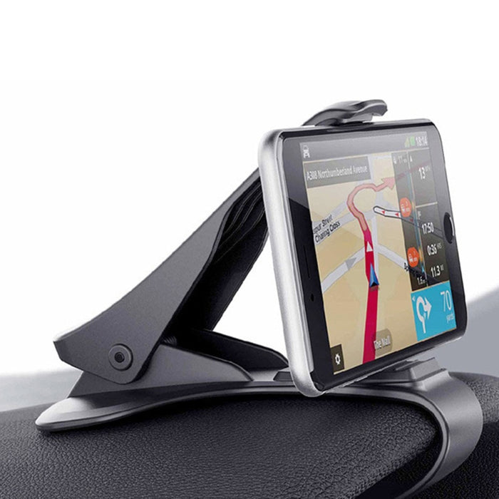 360 rotation Car Auto Dashboard Mount Holder Stand Clamp Clip For Smartphone GPS Non-slip Universal Car accessories New - PanasiaMarine.Com