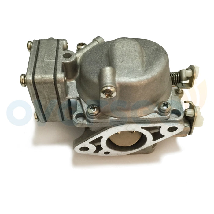 803687A Carburetor For Mercury 8HP 9.8HP SEAPRO 2 cylinder Outboard Engine Boat Motor aftermarket parts 803687A1 - PanasiaMarine.Com