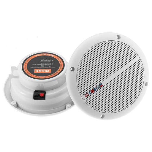 Way Outdoor Waterproof Ceiling Speakers
