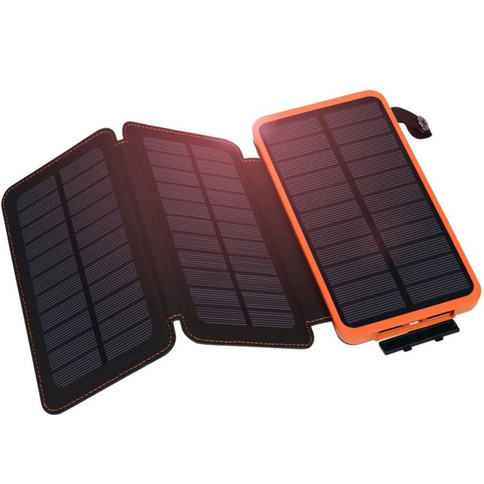 Portable Powerbank 50000mAh Solar Panel External Battery Charger Power Bank For Cell Phone Tablets Charger - PanasiaMarine.Com