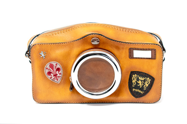 PRATESI FIRENZE CAMERA MINI BAG