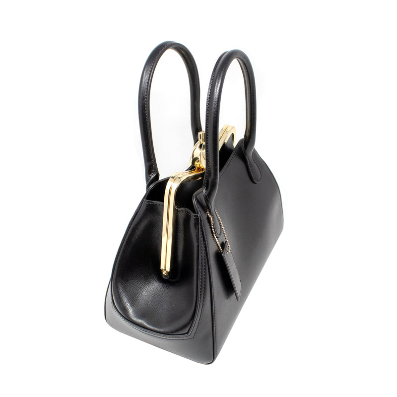 CROMIA CLASSIC LADY LEATHER TOTE