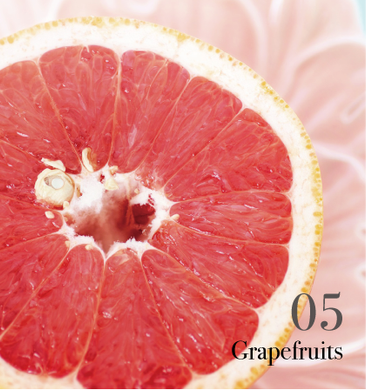 05 Grapefruits