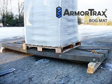 ArmorTrax Bogmat 2 STOCKMATTA i plast , 5meter (Tjocklek 110mm)