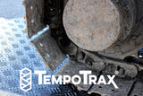 TempoTrax®Medium 150, 18mm