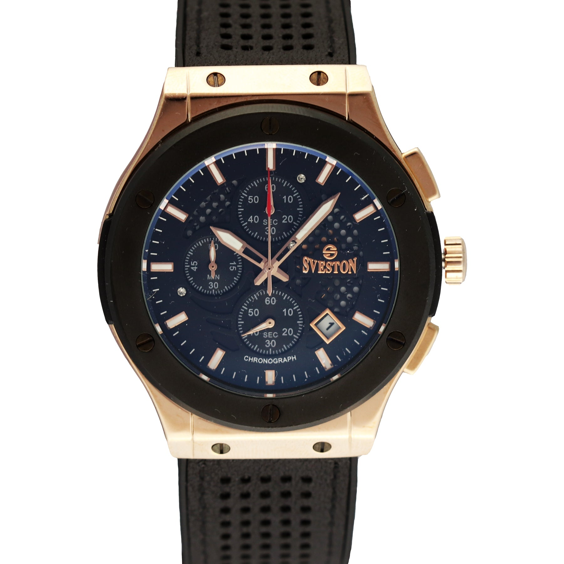 Sveston Chrono Cayuga Fierce
