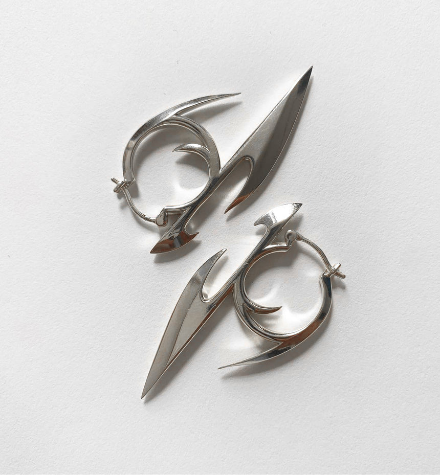 Chimera Single Earring