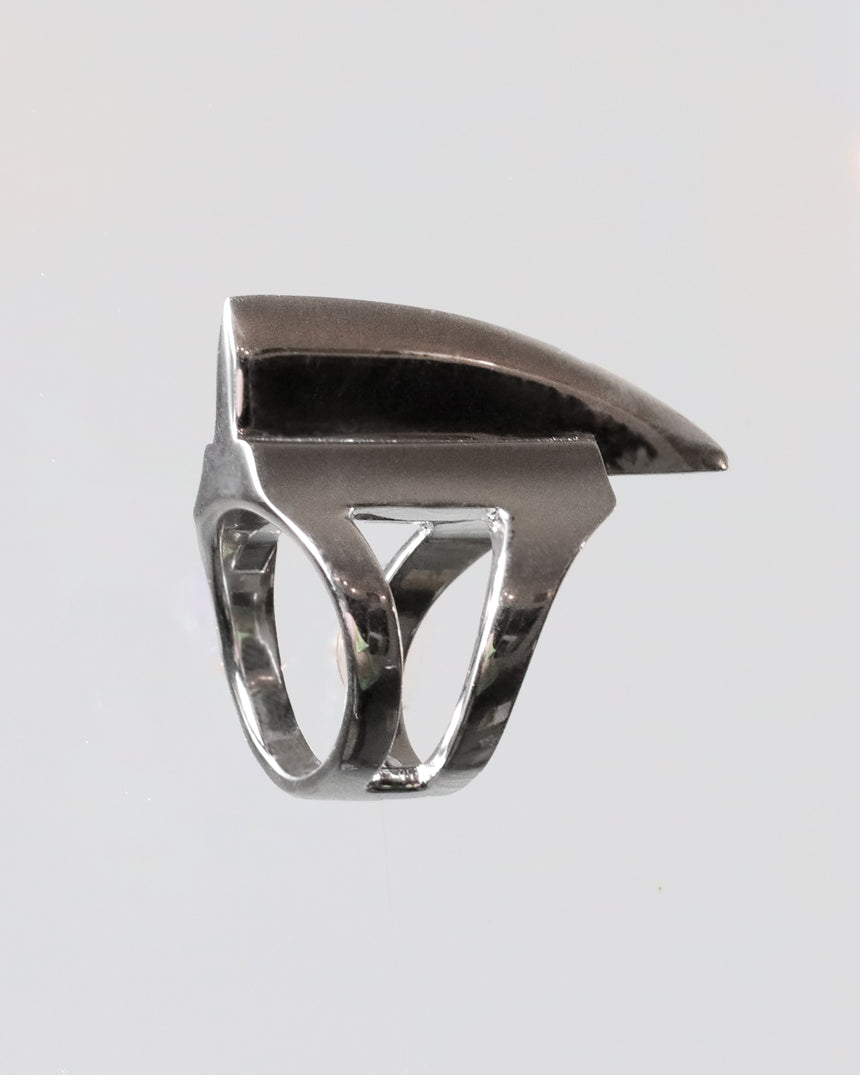 Knife Blade Ring
