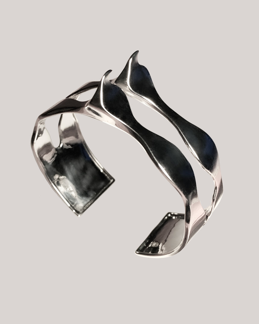 Mini Spinal Bangle
