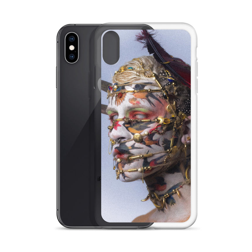Pirate iPhone Case