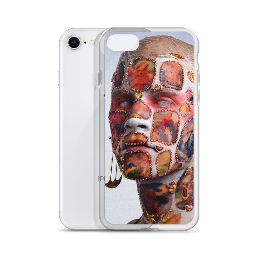 Museum iPhone Case