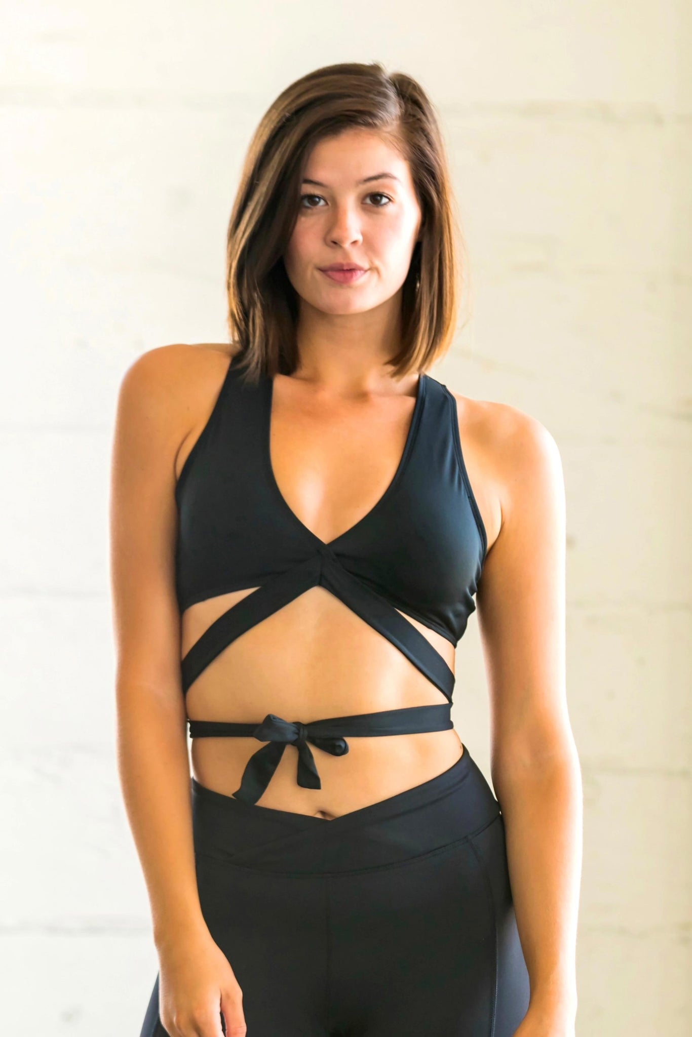 Black Betty Bralette