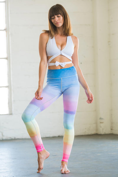 Flexi Lexi Fitness Colour Palette Flexi Pants
