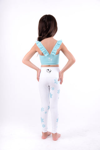 Mini Elsa Flexi Pants