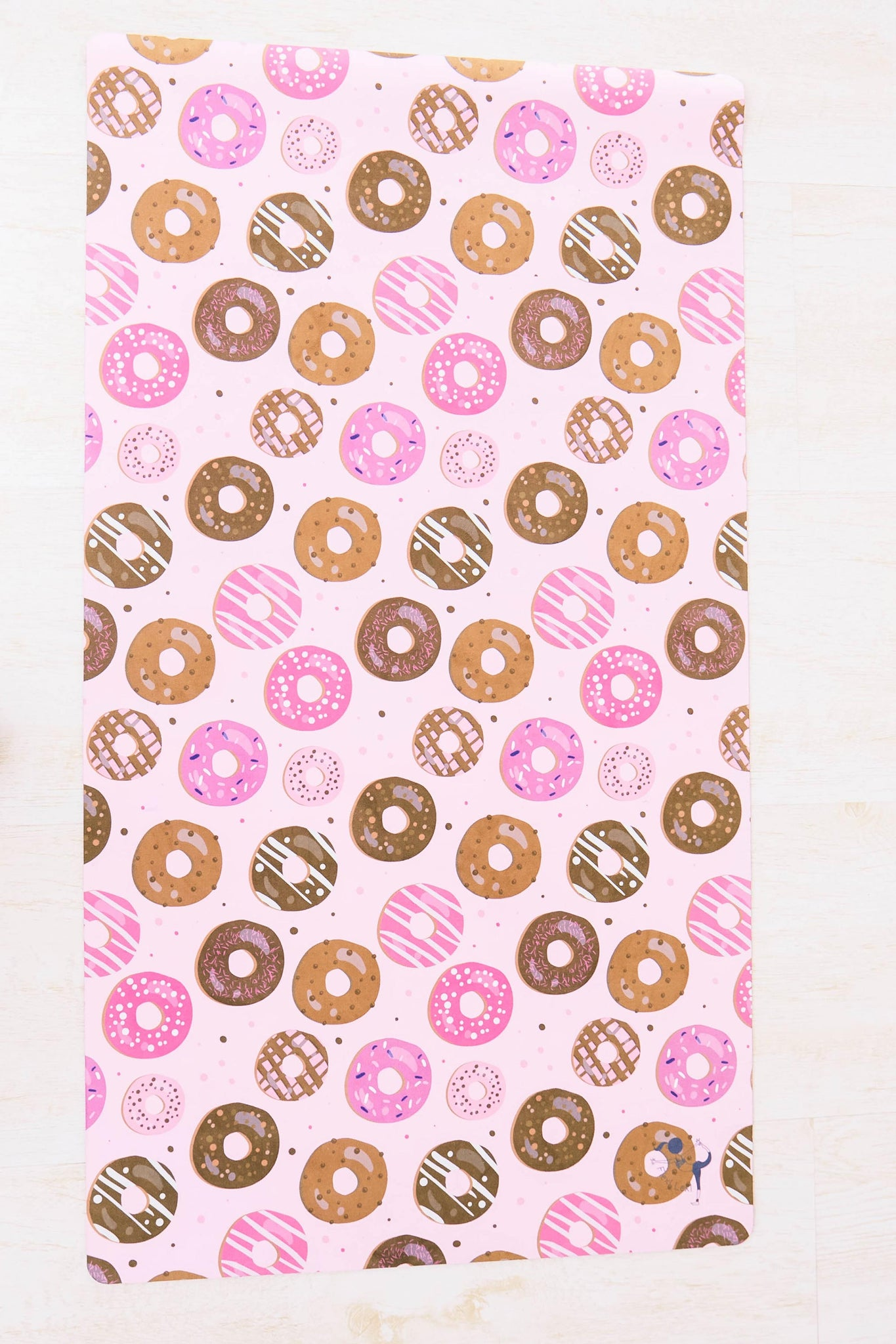 Donut Flexi Yoga Mat Adult and Mini