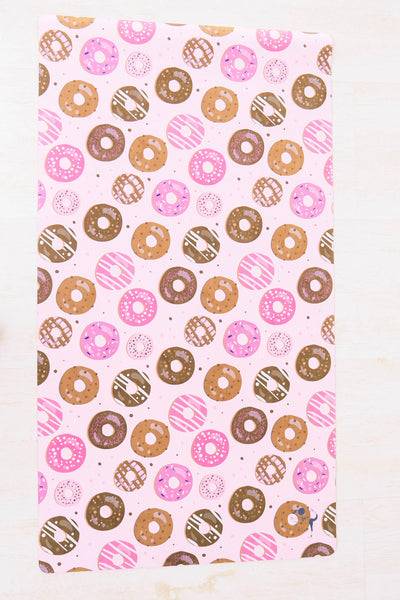 Flexi Lexi Fitness Donut Flexi Yoga Mat Adult and Mini