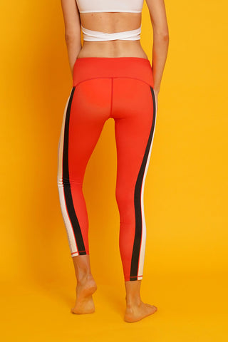 Fire Flexi Pants