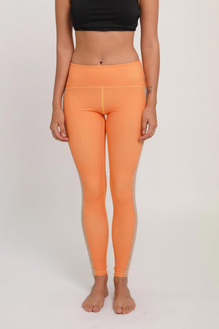 Flame Flexi Pants