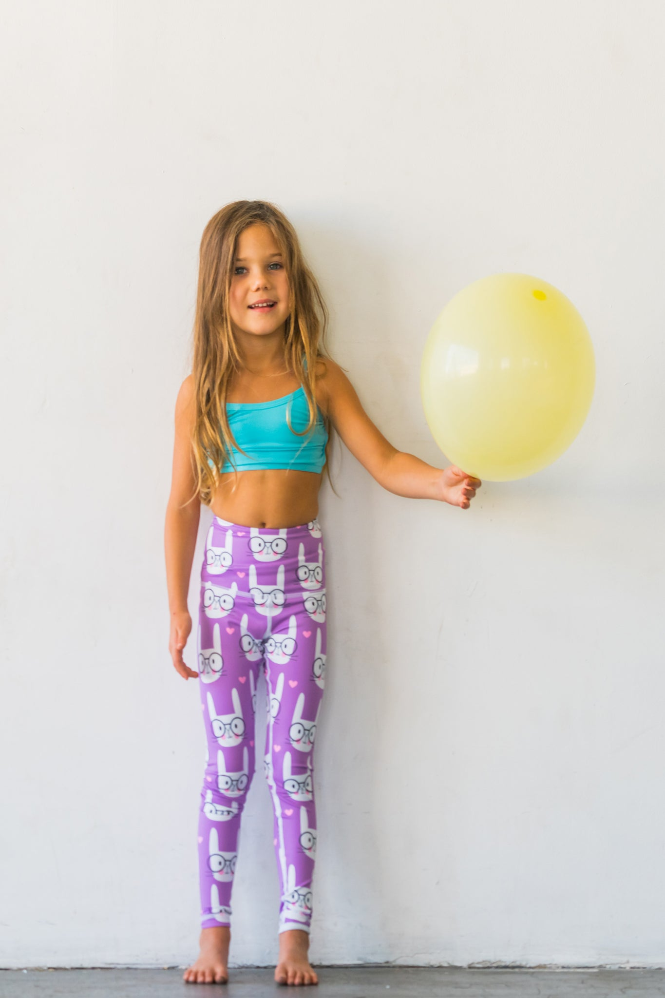 Hunny Bunny Flexi Pants Kids and Minis