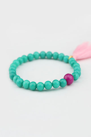 Love That Mint bracelet