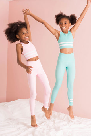 Mini Athena Flexi Pants