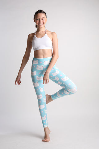 Froggin' Awesome Flexi Pants (Coming soon)