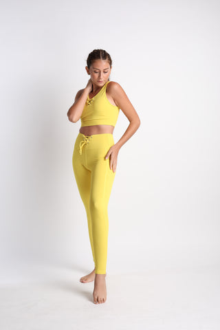 Yellow Mellow Flexi Crop