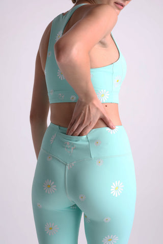 Little Miss Daisy Flexi Pants