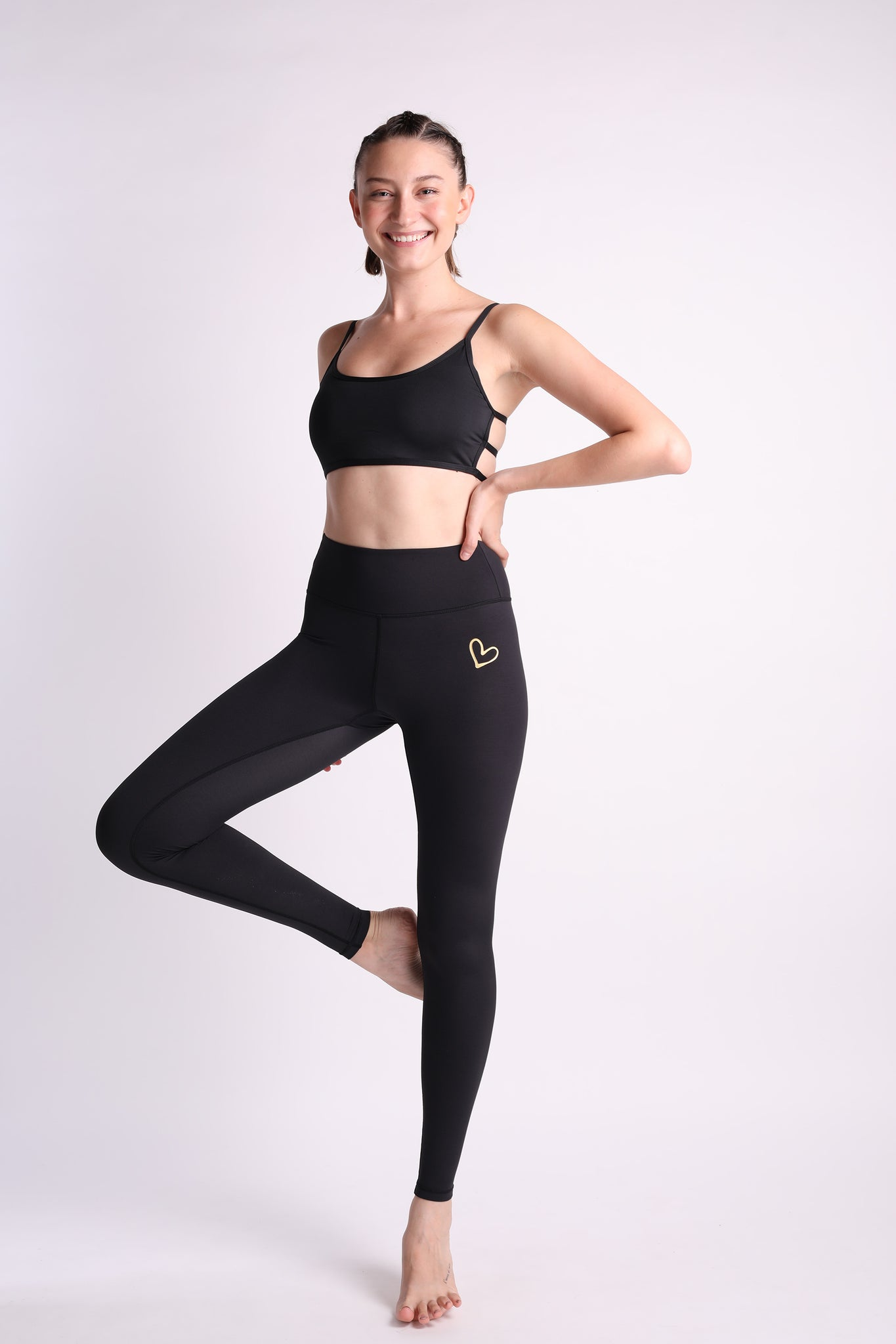 Stronger Than You Think Flexi Pants