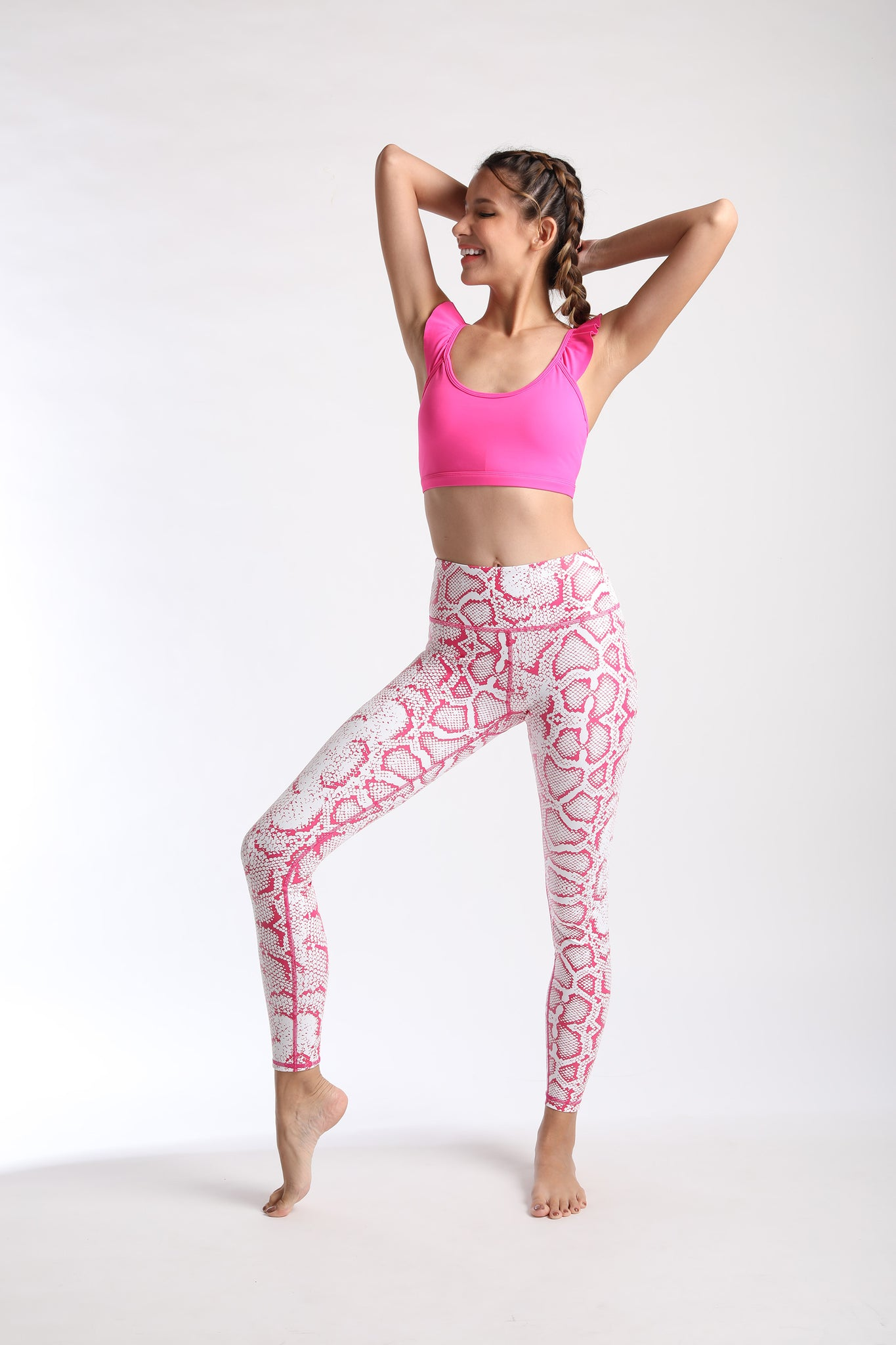 Bella Flexi Pants